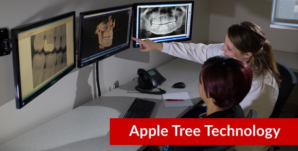 Services - Apple Tree Dental