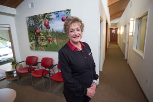 Ann Doornink, Clinic Care Coordinator