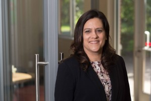 Brenda Prosa, Information Systems Director
