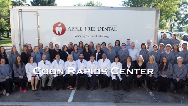 Coon Rapids - Apple Tree Dental