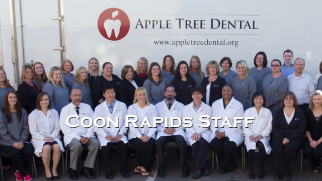 Our Staff - Coon Rapids - Apple Tree Dental