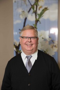 Dr. Michael Helgeson, Chief Executive Officer