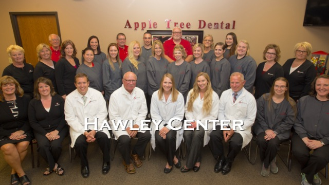 Our Staff - Hawley - Apple Tree Dental