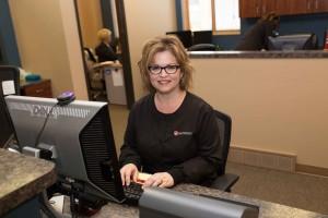 LaRae-Brandt,-Clinic-Care-Coordinator