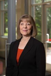 Nancy Schumacher, Chief Financial Officer