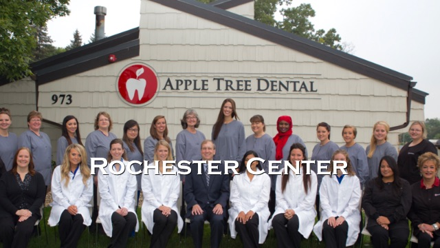 Rochester - Apple Tree Dental