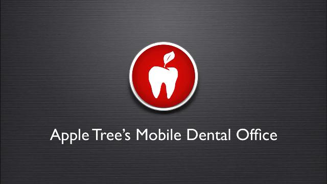 Mobile Dental Care - Apple Tree Dental
