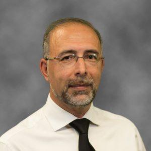 Dr. Ali Mohebbi