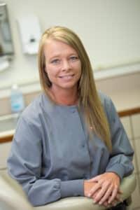 Andrea Hulegaard, LDA Supervisor