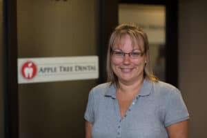 Angela Lohmann, Billing Specialist