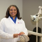Ashley Johnson, DDS - Equity and Compliance Director
