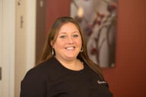 Brianna Jensch, Community Care Coordinator