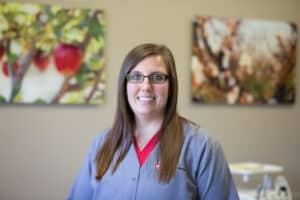 Bridgette J. - RDH Supervisor