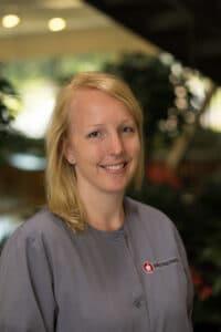 Clarissa Ingebritson, RDH