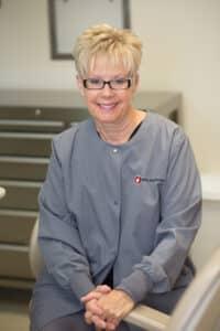 Deborah Olson, RDH