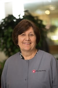 Diane Rosky, Dental Assistant