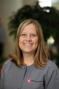 Heidi D. - LDA