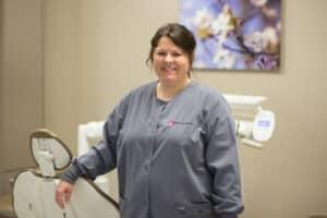 Jeanne Mattson, RDH Supervisor