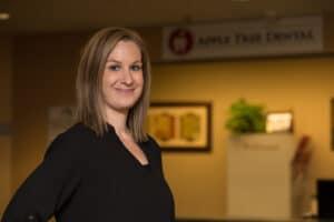 Joanna Yanez, LDA, Clinic Care Coordinator