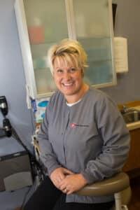 Joni K. - Dental Assistant