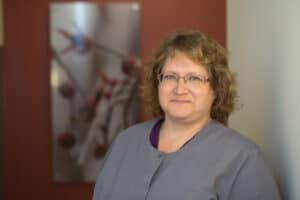 Julie H. - LDA, Dental Assistant Supervisor