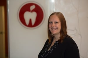 Kathie Johnson, LDA, Office Manager