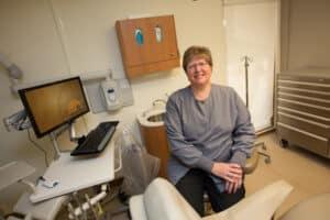 Kelli W. - Dental Assistant, Sterilization Technician
