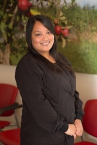 Laura Chea, Clinic Care Coordinator