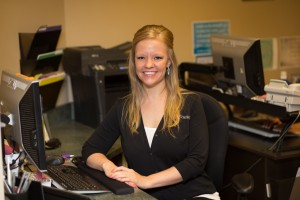 Michelle R. - Clinic Care Coordinator