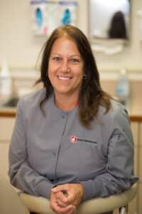 Rhonda W. - LDA, DA Supervisor