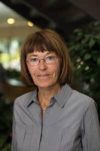 Susan M. - Lab Technician