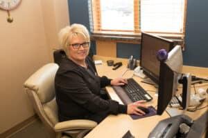 Teresa Kerr, Clinic Care Coordinator