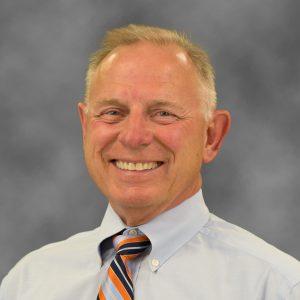 Dr. Wayne Christianson