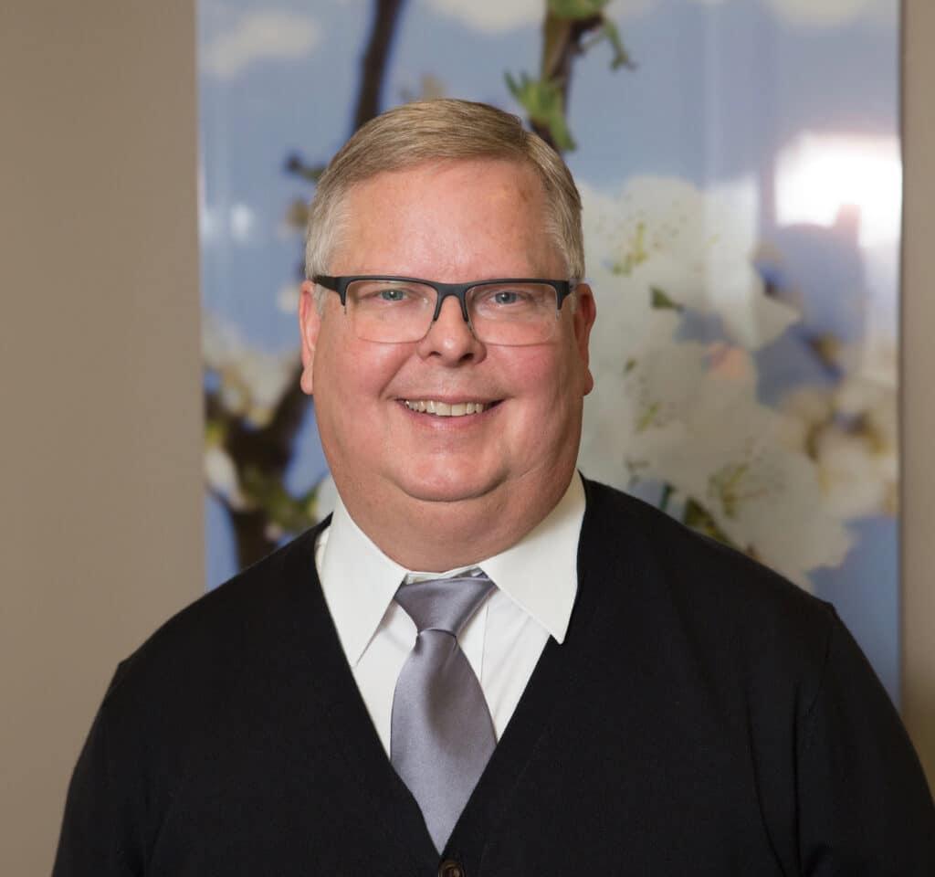 Michael J Helgeson, CEO