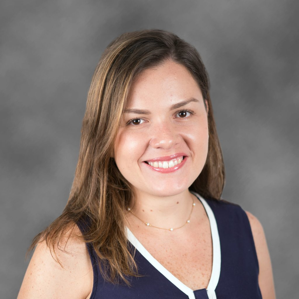 Dr. Nathalie Astudillo
