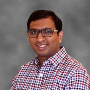 Dr Ashok Gorrepati