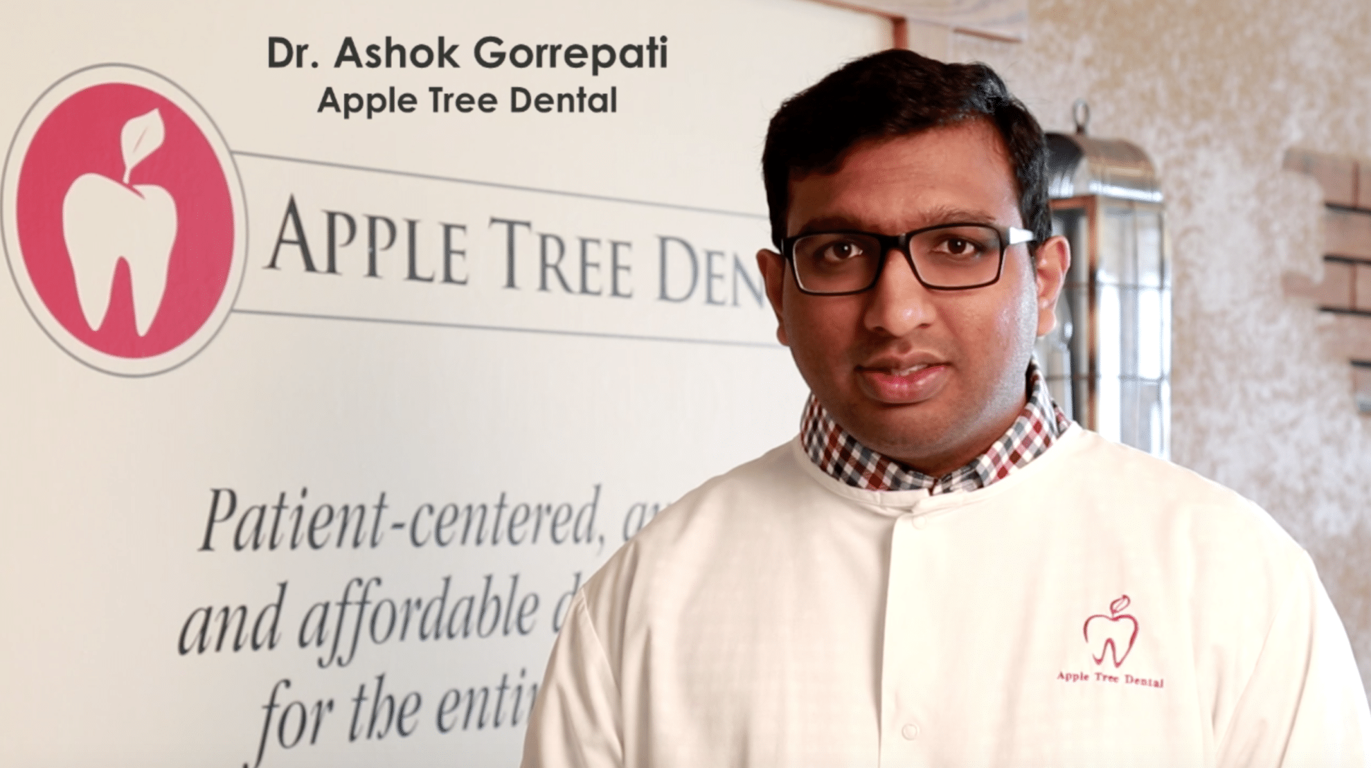 Home - Apple Tree Dental