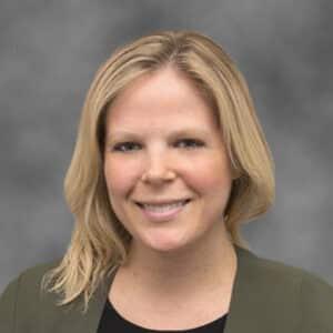 Dr Kathryn Anderson