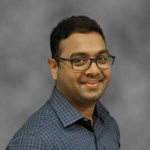 Dr Kalyan Kondreddi