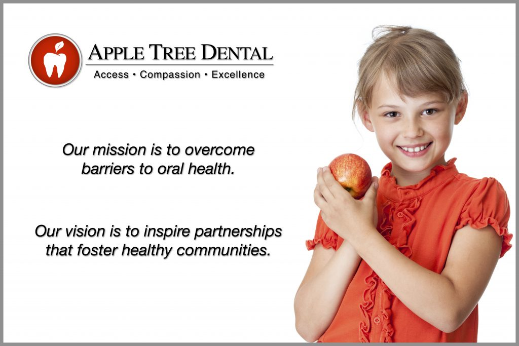 Apple Tree Mission and Vision