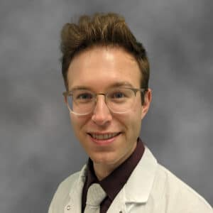 Dr Jesse Grantz